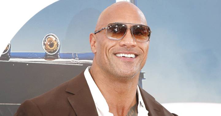Dwayne 'The Rock' Johnson returning to WWE SmackDown