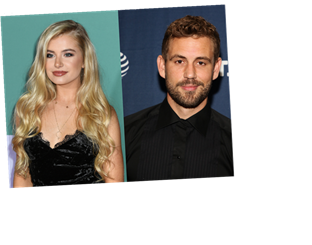 Nick Viall's Reaction To Demi Burnett Dating Rumors Clears Up A Lot