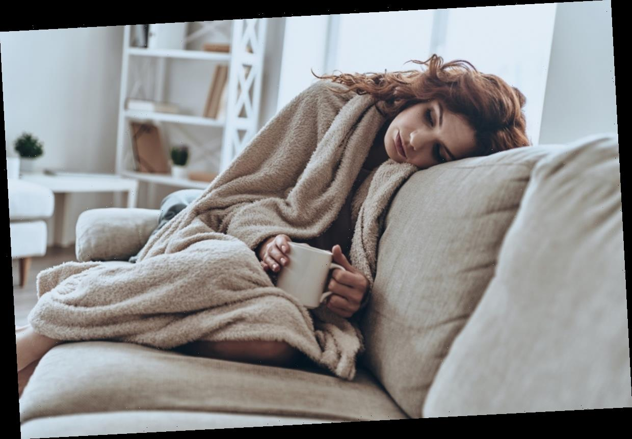 Not Sleeping Can Increase Anxiety, But The Flip Side Of That Can Help
