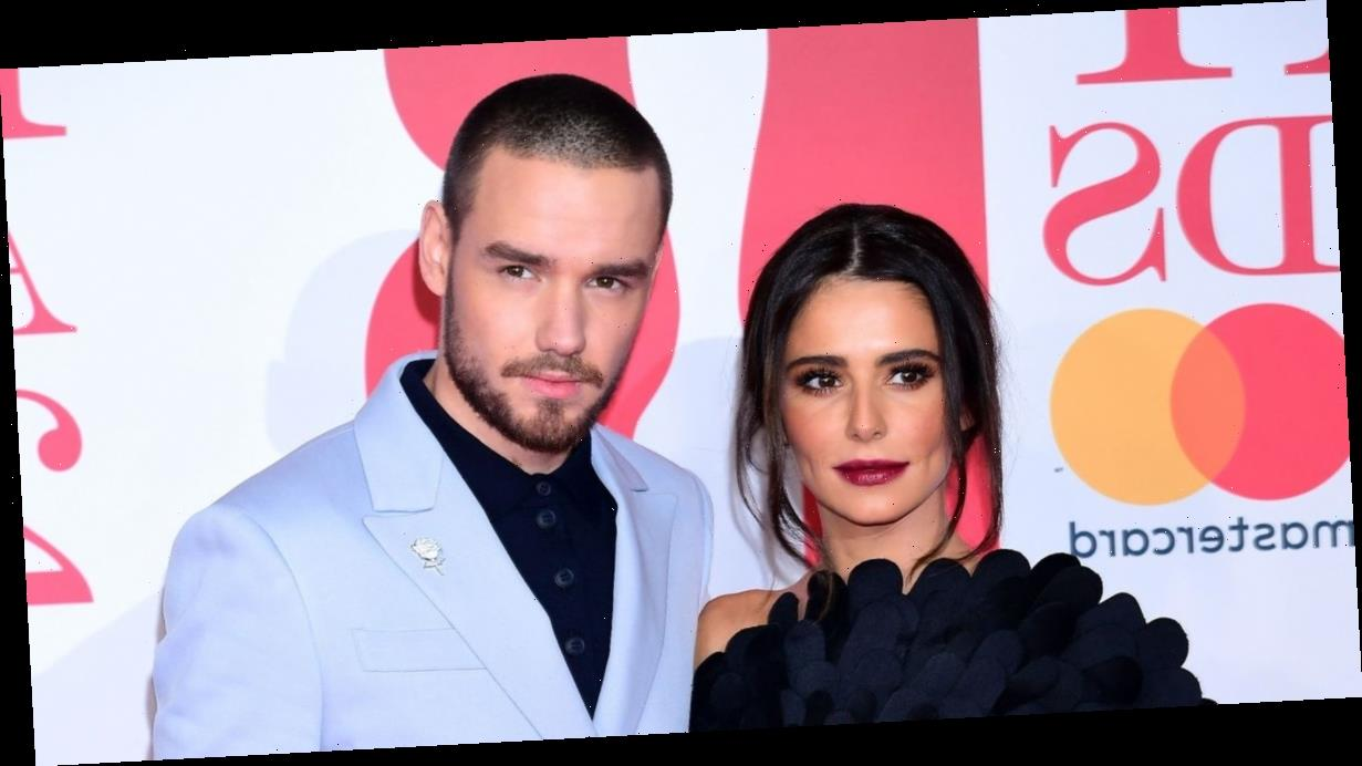 Liam Payne makes cutting comment about Cheryl as he gushes over Maya Henry