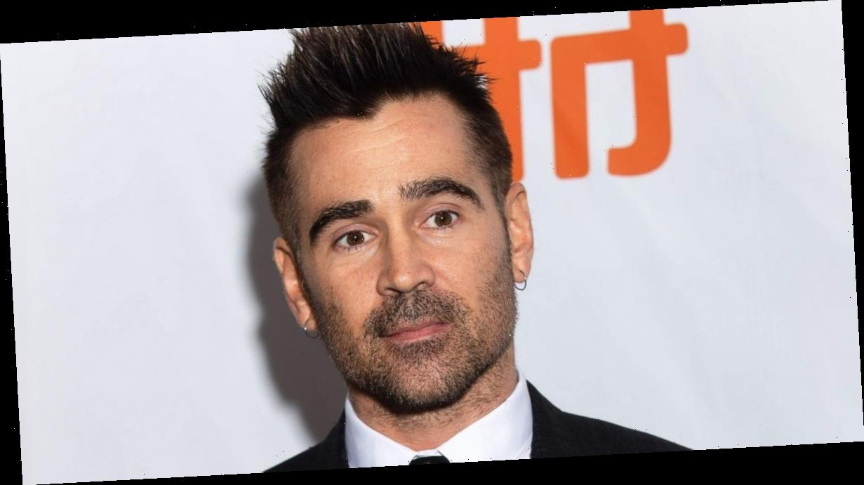 Colin Farrell in talks to play Penguin in The Batman, Andy Serkis for Alfred