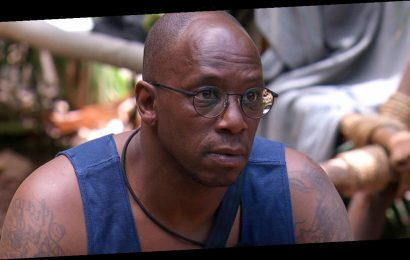 I'm A Celeb's Ian Wright 'fuming' as football memorabilia sold on eBay
