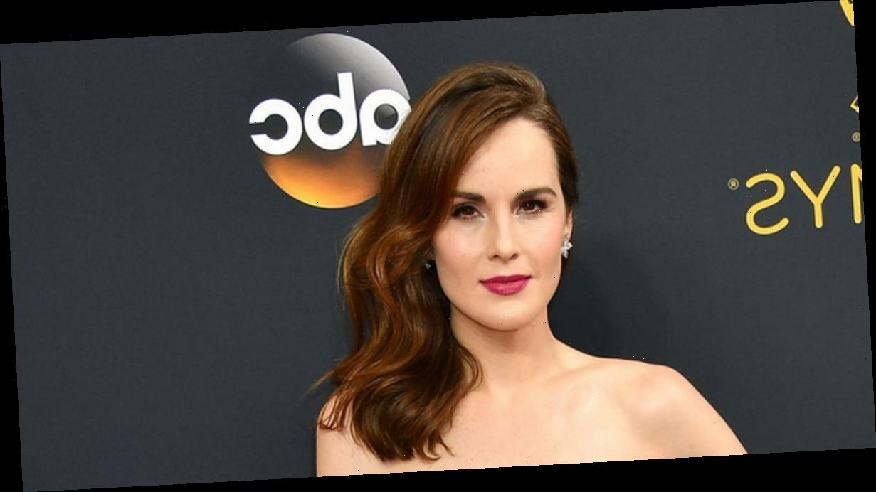 Michelle Dockery dating Phoebe Waller Bridge's brother after tragic fiancé death