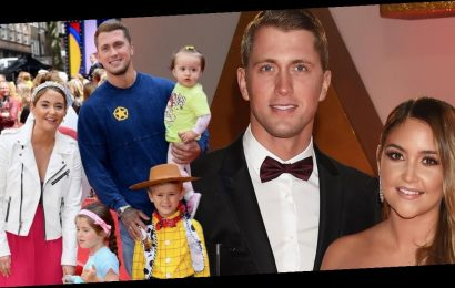 Dan Osborne and Jacqueline Jossa's relationship timeline: Inside the married EastEnders and Celebrity Big Brother star's marriage – from their wedding day, birth of two children and split rumours