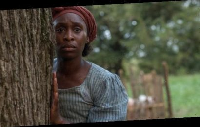 How Cynthia Erivo's Costumes, Hair, and Makeup Tell Harriet Tubman's Heroic Story