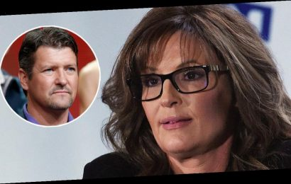 Sarah Palin Learned of Husband's Divorce Plans via Email: 'I Thought I Got Shot'