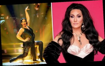 Michelle Visage age: Why she's is NOT 'too old' for Strictly – how old is Michelle Visage?