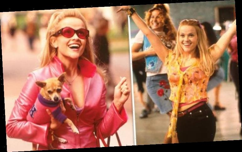 Reese Witherspoon teases incredible reunion for long-awaited Legally Blonde 3