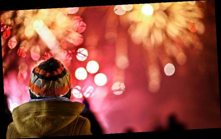 Bonfire night 2019: When is Bonfire night weekend – will fireworks be this weekend?