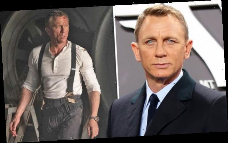 James Bond 25: Daniel Craig lets slip new No Time To Die DETAIL – is 007 in danger?