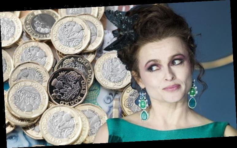 Helena Bonham Carternet worth: How much money does the actress have?