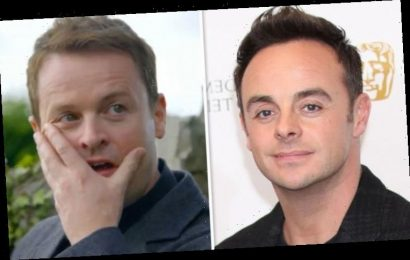 Declan Donnelly: Ant McPartlin's pal admits he feared the duo were over amid troubled time