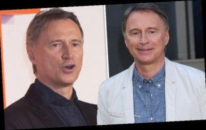 Robert Carlyle: 'F***ing disaster' The War of the Worlds actor reveals his view on Brexit