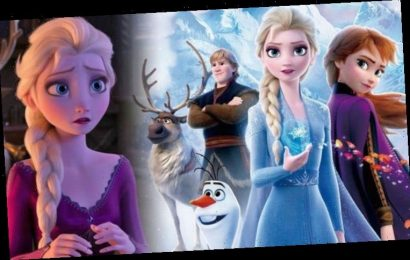 Frozen 2: HUGE change for Elsa in Disney movie explained – Here's why directors did it
