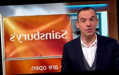 Martin Lewis reveals how to double value of Nectar card points at Sainsbury's