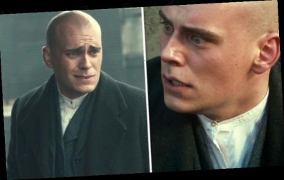 Peaky Blinders: What happened to Danny Whizz-Bang? Why did Samuel Edward-Cook leave?
