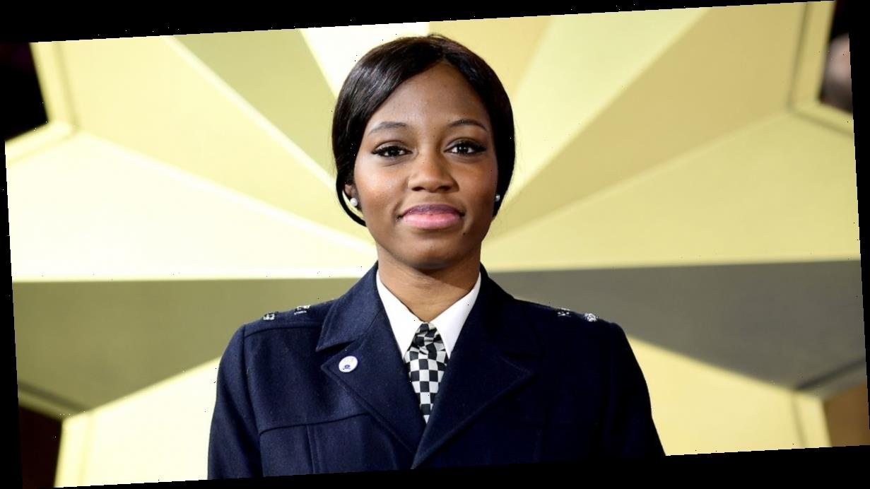 PC who went on Nigerian Big Brother without permission 'gets her job back'