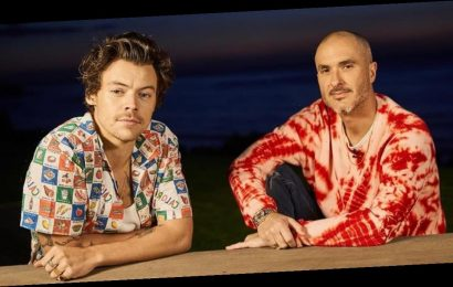 Harry Styles opens up about experimenting with drugs and time in One Direction