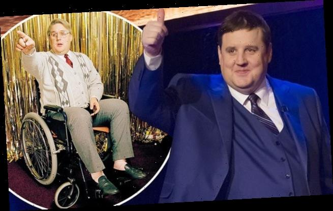 Peter Kay falls victim to a cruel death hoax for the third time