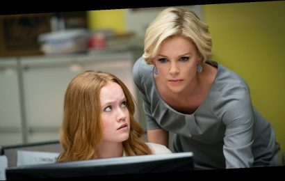 """Charlize Theron Says She Was """"Conflicted"""" About Playing Megyn Kelly For Bombshell"""