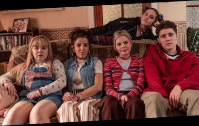 Ready, Set, Bake! The Derry Girls Will Enter the Bake Off Tent This Festive Season