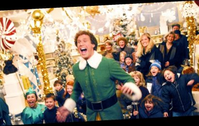 30 Iconic Holiday Scenes From Your Favorite Christmas Movies