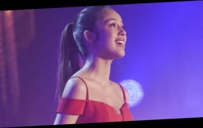 Olivia Rodrigo Doesn't Just Star on the HSM Series, She Also Wrote Some of the Music