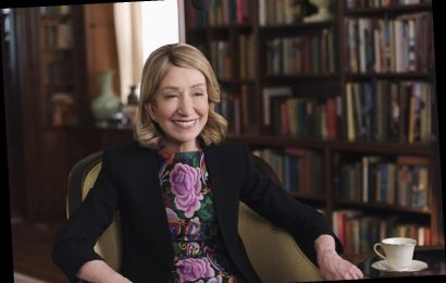 Doris Kearns Goodwin Has Profiled 6 Presidents. Here's Why She's Hopeful About Politics Today