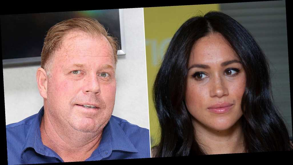 Yikes! Beer Ad With Duchess Meghan's Half-Brother Features Royal Theft