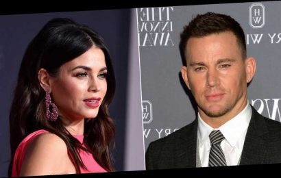 Channing Tatum Admits Communication With Jenna Dewan Has Caused 'Conflict'