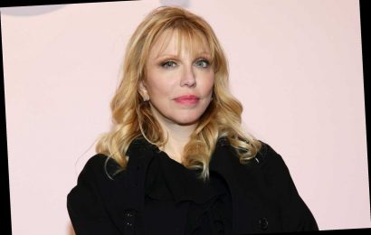 Song You Need to Know: Courtney Love, 'Mother'