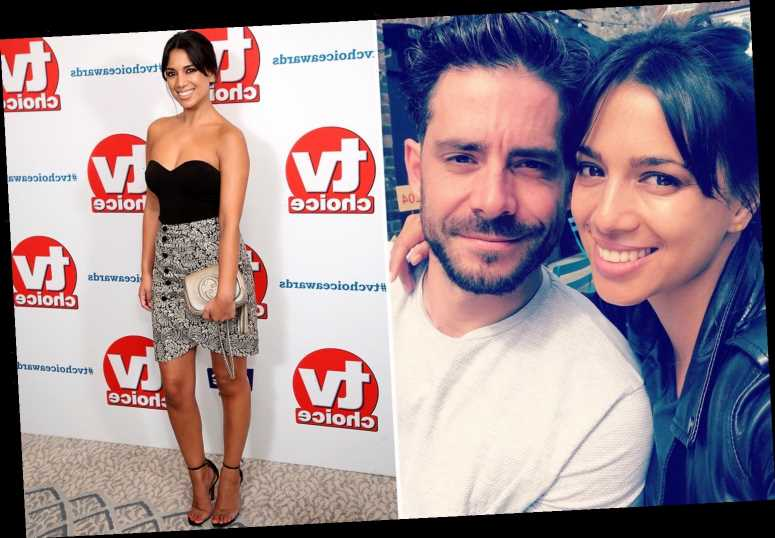 Emmerdale star Fiona Wade marries Simon Cotton – but they haven't even moved in together yet