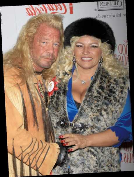 Dog The Bounty Hunter Contemplated Suicide Hours After Learning Of Beth Chapman's Death