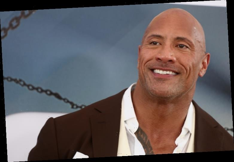 You Won't Believe What Dwayne 'The Rock' Johnson Generously Gifted His Stunt Double