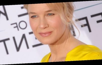 Renée Zellweger Says She Won't Join Instagram Because She Was Raised Right