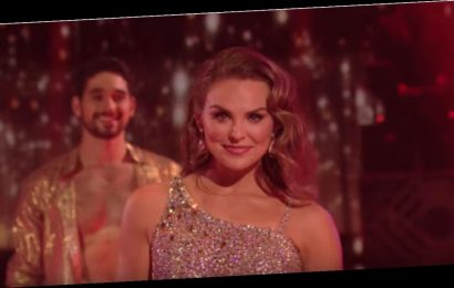 Dancing with the Stars recap: Semi-Finals arrive on ABC