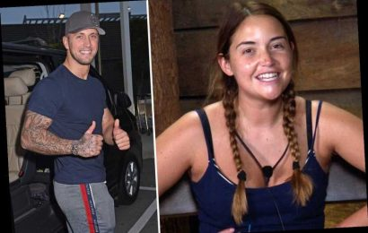 Jacqueline Jossa reveals Dan Osborne proposed at her sister's wedding as she moves on from 'cheat' claim – The Sun
