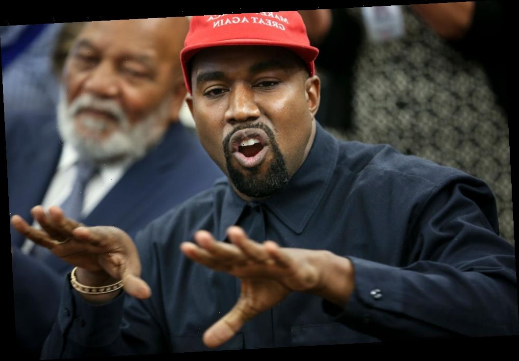 Is Kanye West Running For President in 2024? Here's What He Really Said