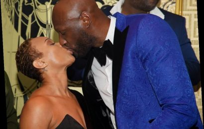Lamar Odom is Engaged, But Does He Still Miss Khloe Kardashian?