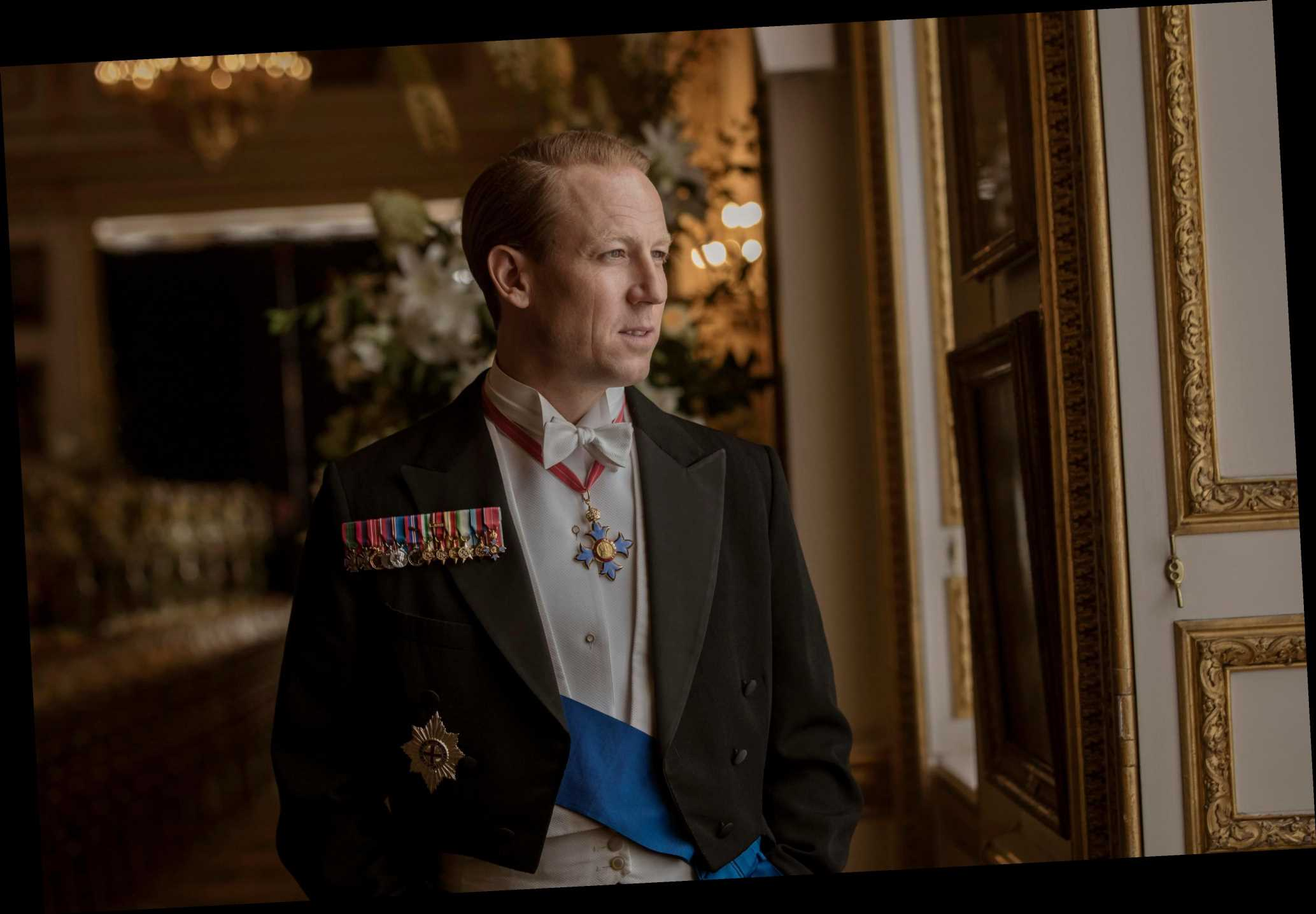 Who plays Prince Philip in The Crown series 3? Tobias Menzies beat David Tennat and Hugh Laurie to win the part