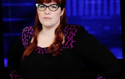 Who is Jenny Ryan? The X Factor: Celebrity star and The Chase's The Vixen