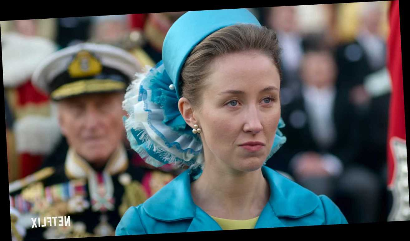 Who is Erin Doherty? Princess Anne actress in The Crown season 3 and Call the Midwife star
