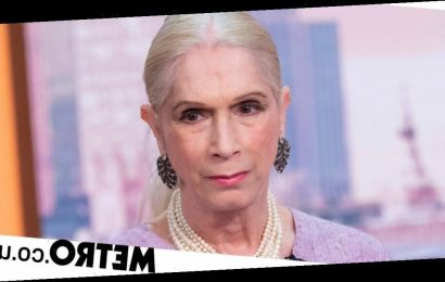 Lady Colin Campbell dropped from Christmas lights job over paedophilia comments