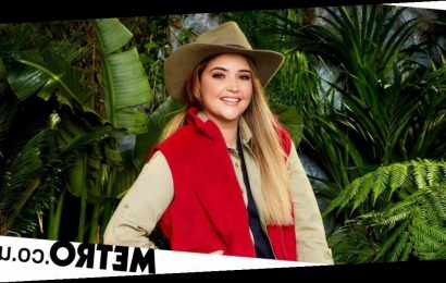 Jacqueline Jossa insists she's 'not a doormat' ahead of I'm A Celeb stint