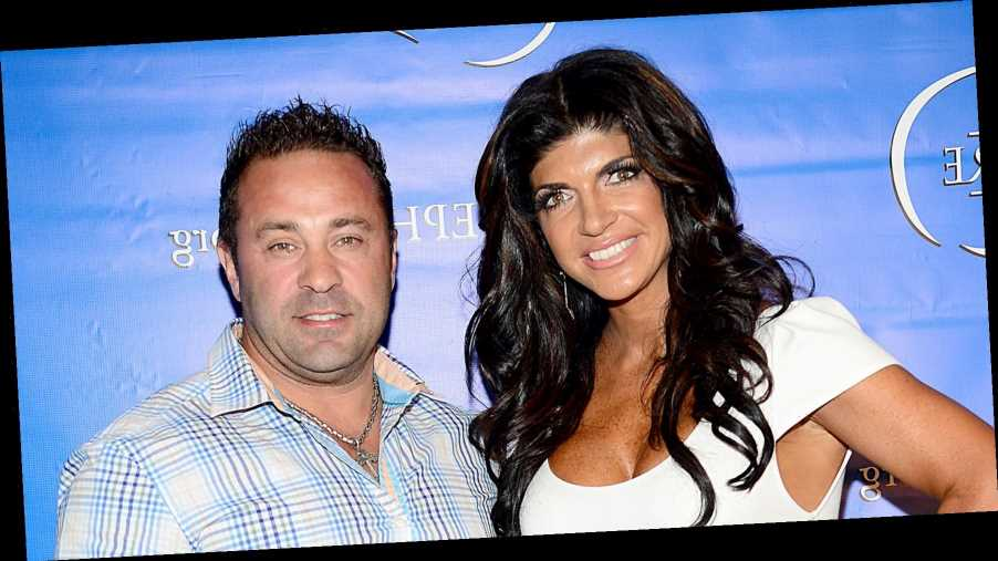 On Her Way! Teresa Giudice Is En Route to Italy to Visit Husband Joe