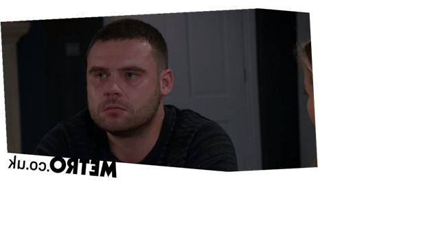 Spoilers: Aaron turns to crime as Robert divorces him in Emmerdale