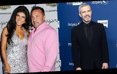 Andy Cohen Reveals Why He Doesn't Have Much Hope For Teresa & Joe Giudice's Marriage