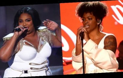 Ari Lennox Branded 'Entitled' By Fans After She Complains About Losing Soul Train Award To Lizzo