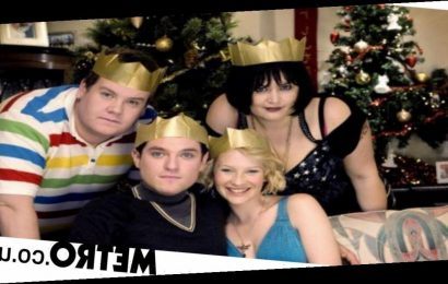 Gavin and Stacey Christmas Special 'just wasn't good enough'