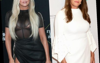 Caitlyn Jenner Reveals She Hasn't Talked To Khloé Kardashian In 'Five Or Six Years'